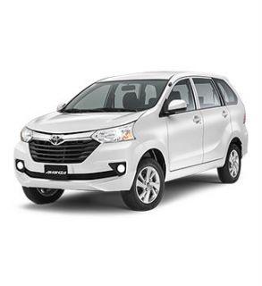 Promo Toyota Kredit Murah